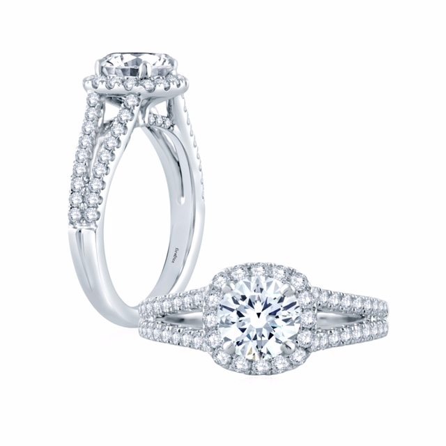 Fire Ice Diamonds Bridal Collection