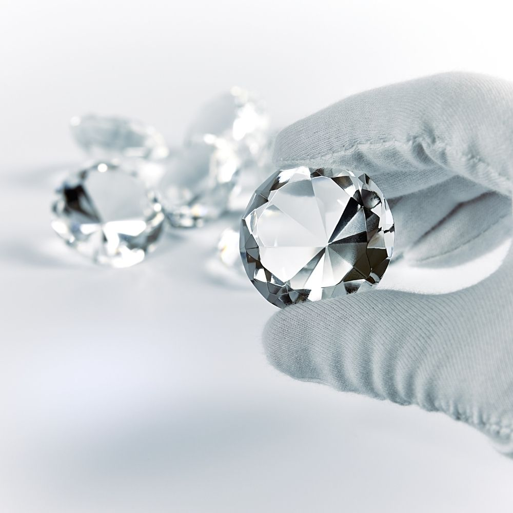 Understanding the 4 Cs: A Definitive Guide To Diamonds