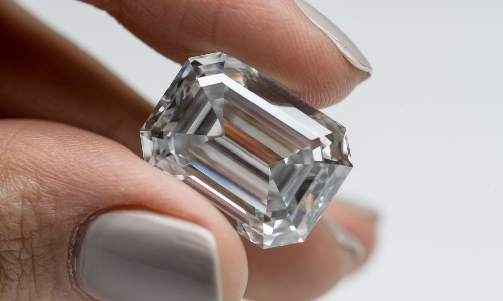 Factors That Influence the Quality of a Diamond Cut