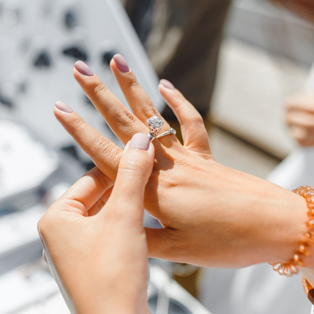 Important Considerations Before Purchasing a Diamond